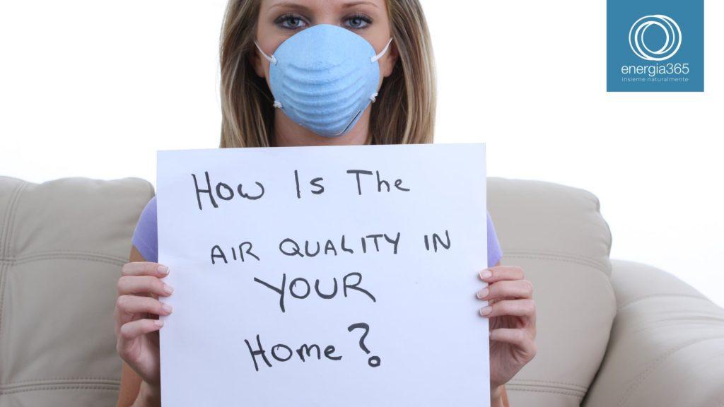 Purificatori aria casa e ufficio aria pura energia365